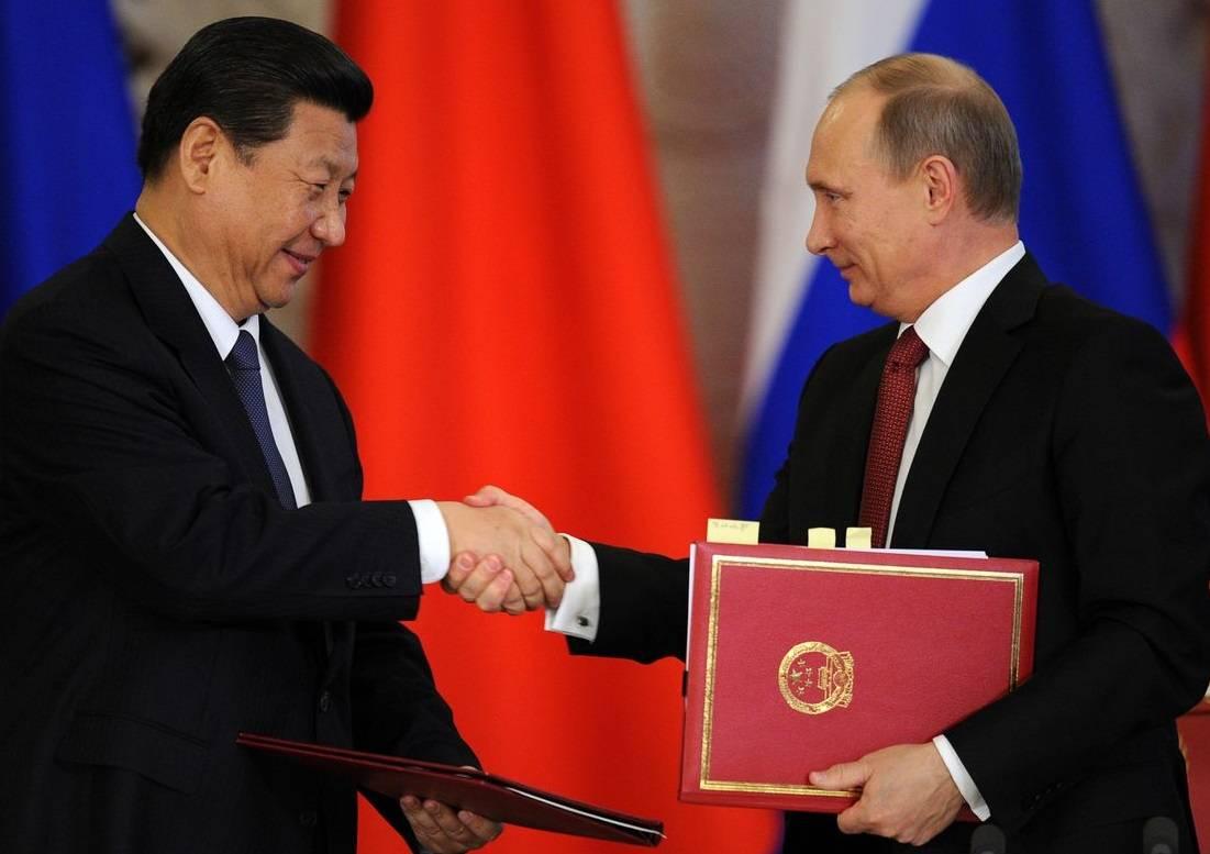 accordo russia-cina
