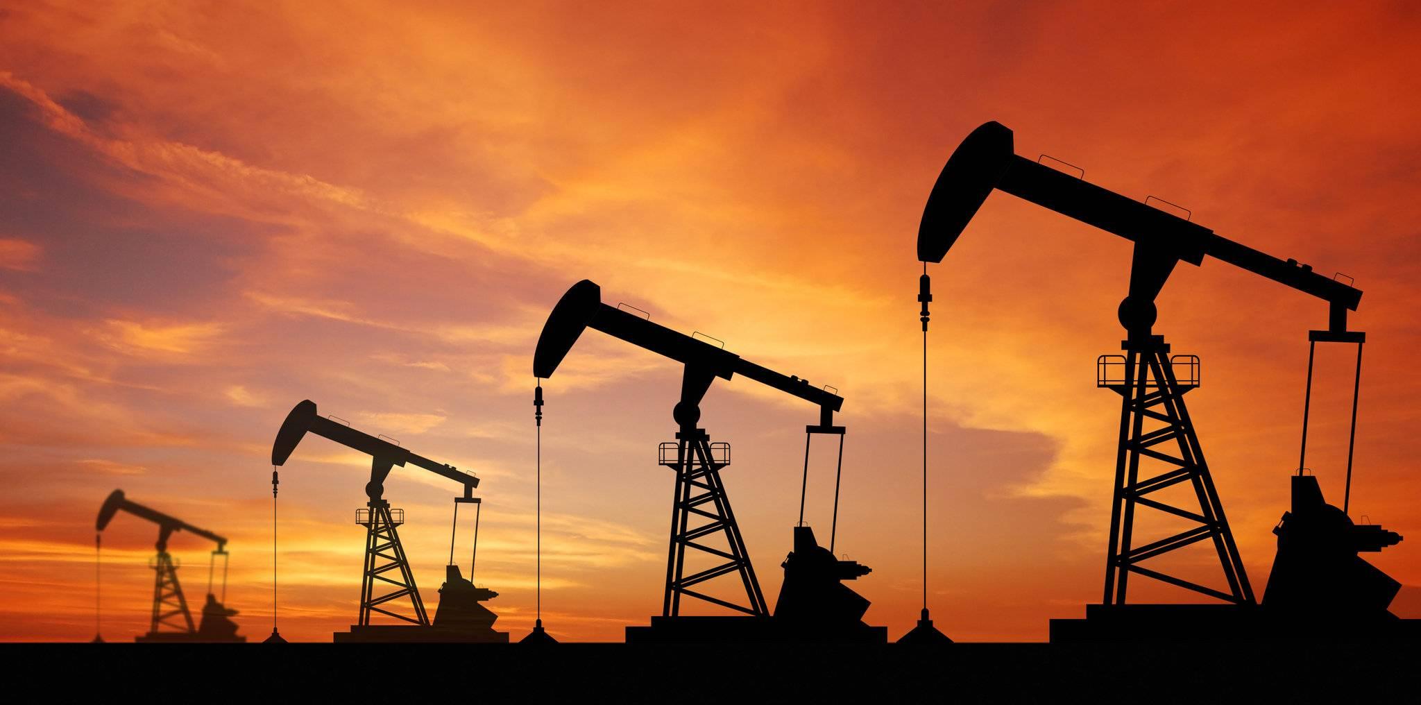 OPEC vs USA